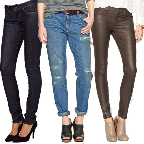 Fall Denim Guide: The Styles You Need This Season
