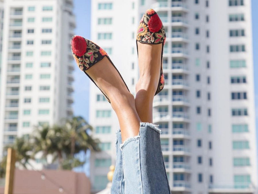 We're Head Over Heels For These Fall 2017 Shoe Trends