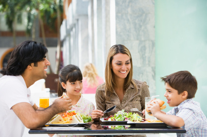 Better Together: Why Family Meals Make for Happier Kids