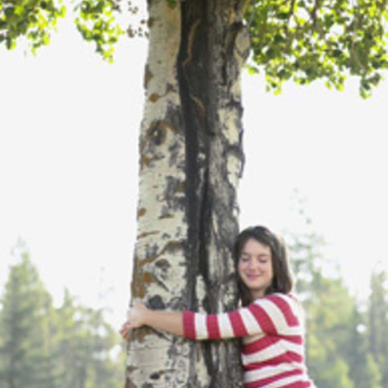 Generation E: Some Ways to Deal with Stress
