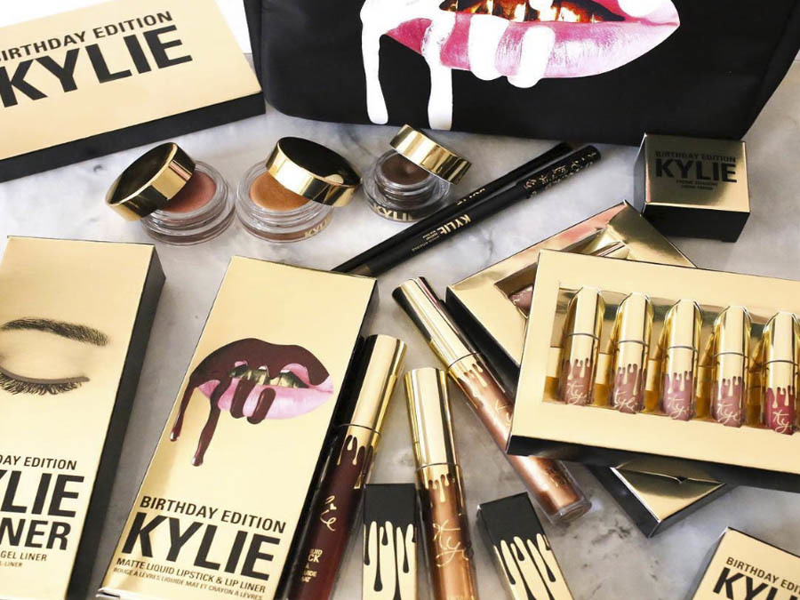 You Need to Buy Every Product in Kylie Jenner's Birthday Collection