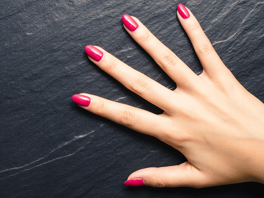 Can Acrylic Nails Solve Your Nail Biting Problem For Good