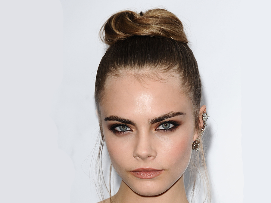 The Truth About Growing Your Eyebrows Back In