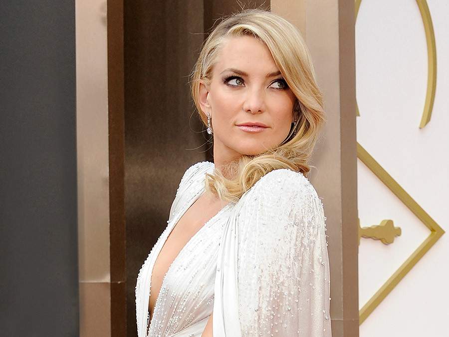 Kate Hudson Is Single And Embracing The 'Me' Time