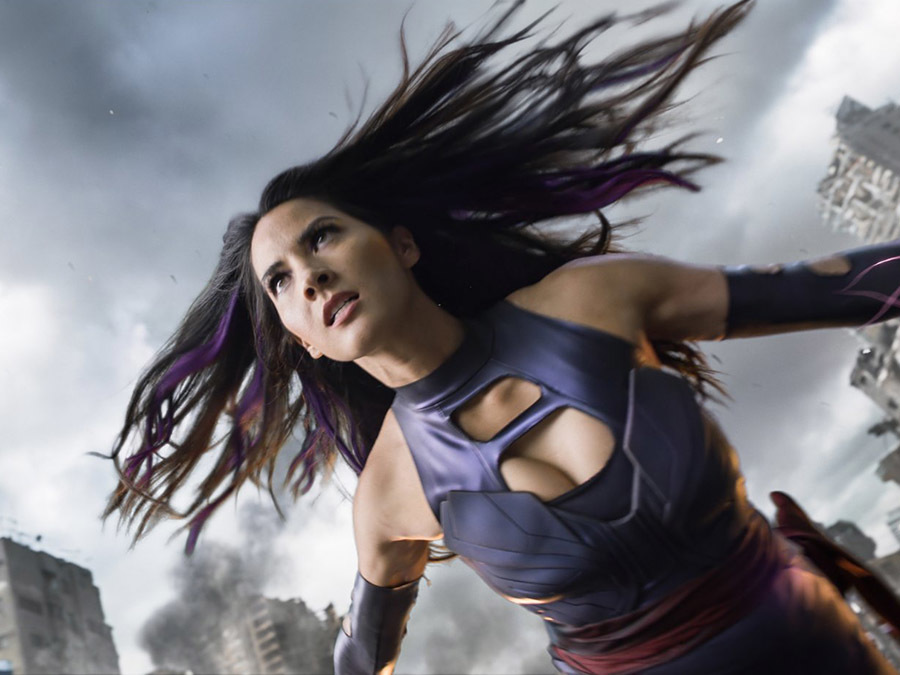 18 Female Superheroes Who Are Taking The World By Storm