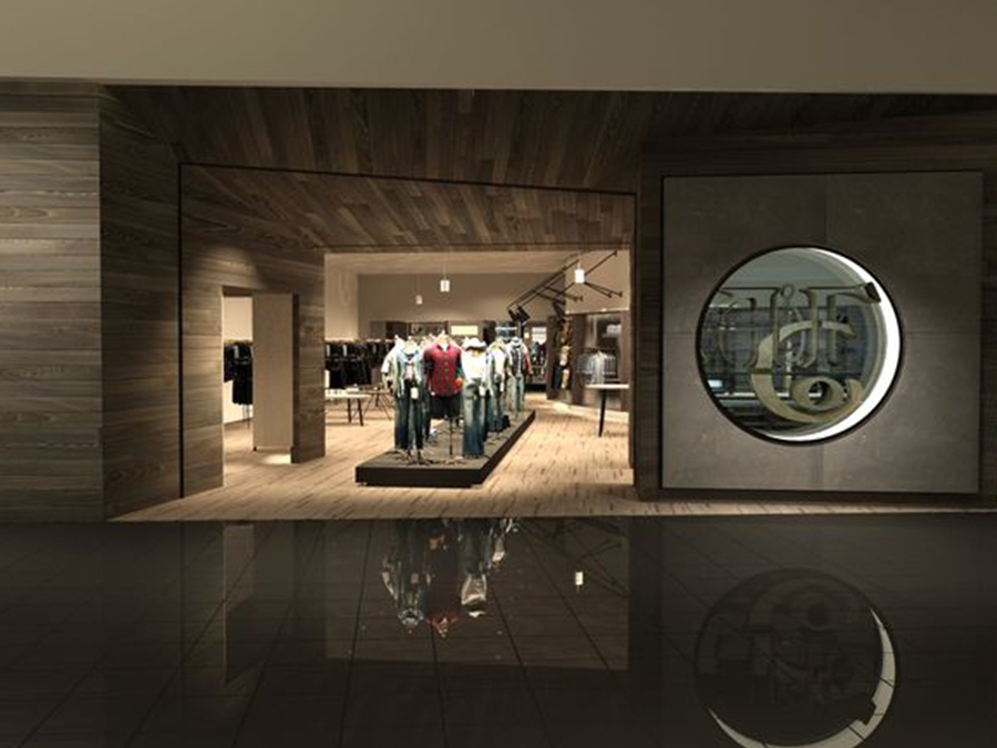 Abercrombie & Fitch Is About To Become Your New Favorite Old Store