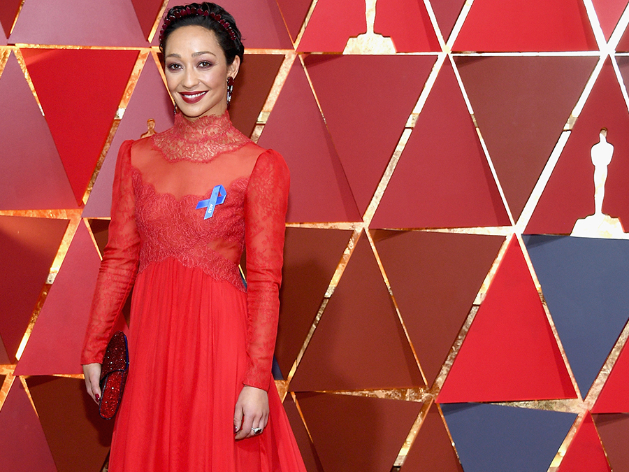 The Most Gorgeous Oscars Gowns Of All Time