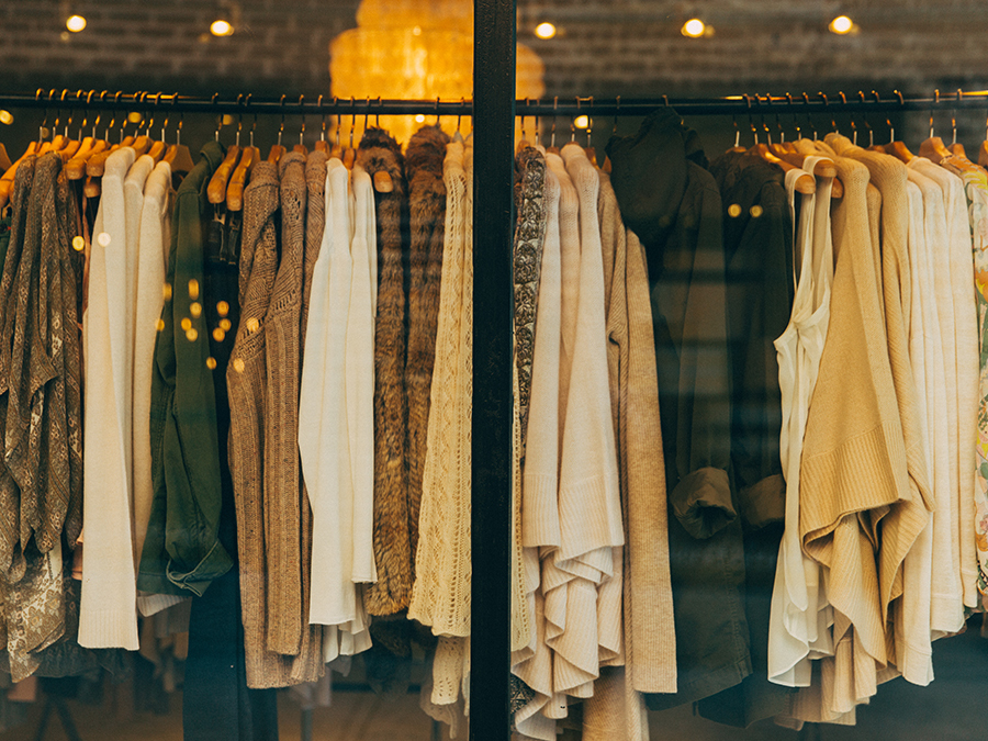 College Capsule Collection 101: How To Minimize Your Closet For Maximum Style