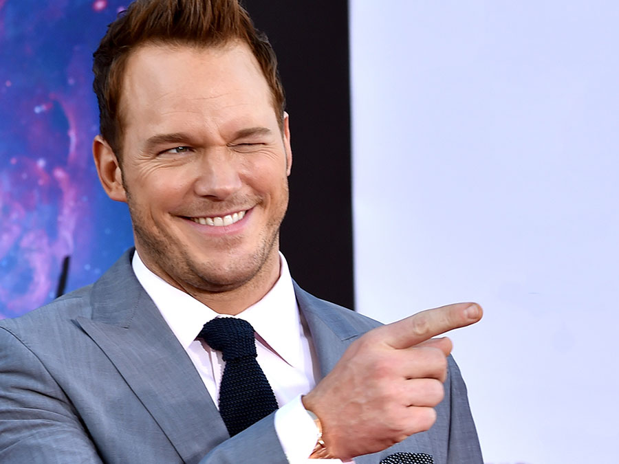 15 Chris Pratt Facts Every Fan Must Know