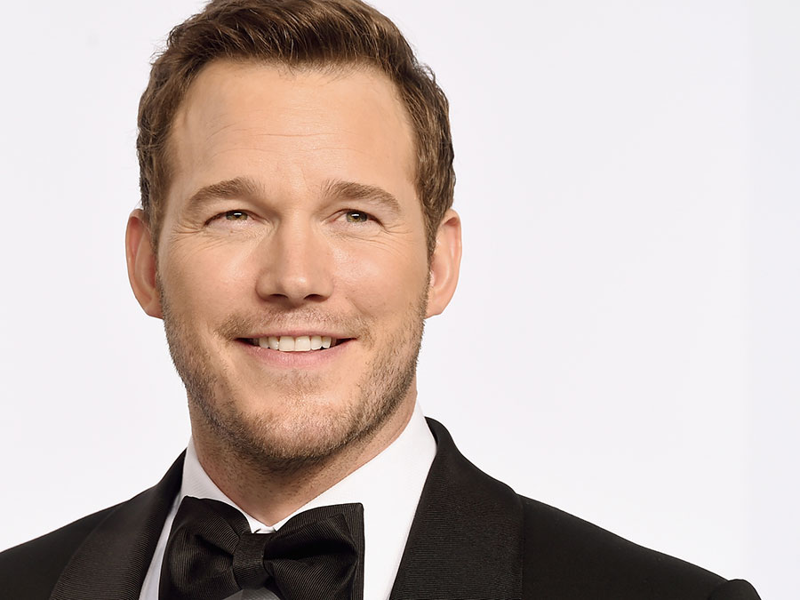 8 Reasons We Want to Steal Chris Pratt From Anna Faris