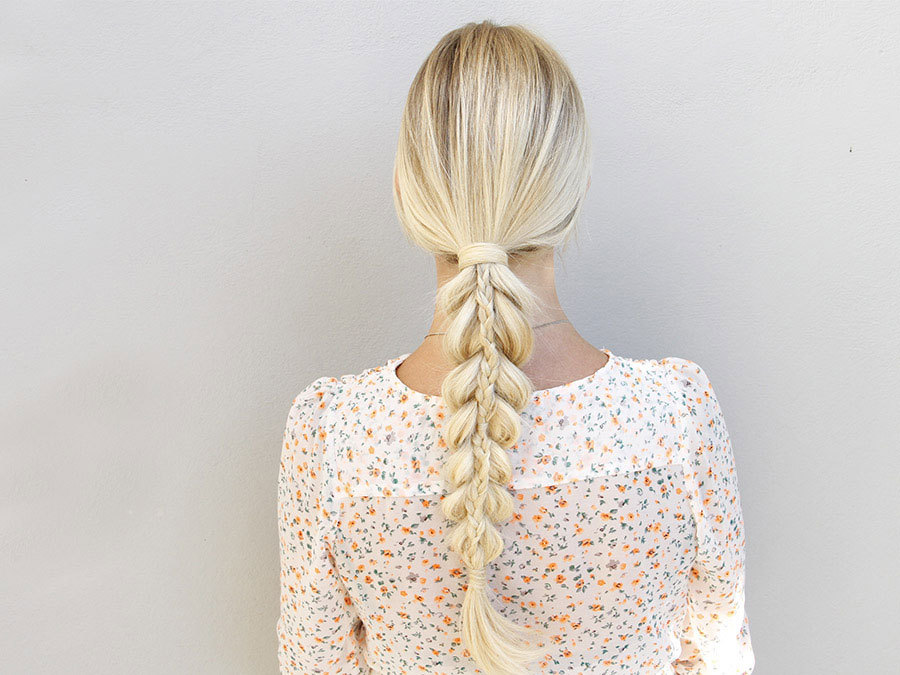12 Ponytail Hairstyles To Rock Outside Of The Gym
