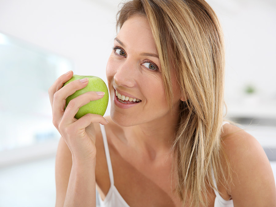 6 Superfoods for Healthy Hair