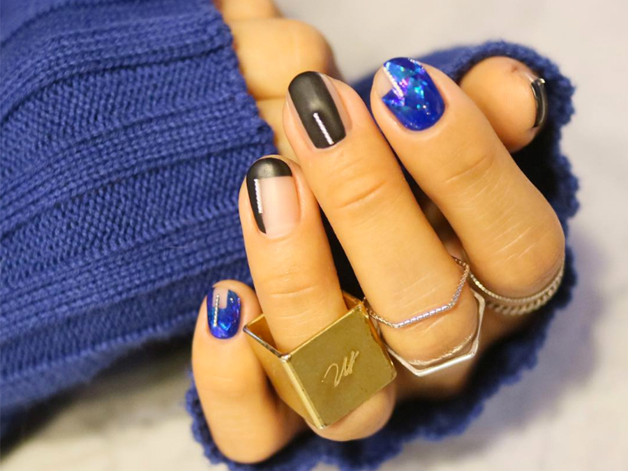 Take Your Mani To The Next Level With High Heel Nail Art