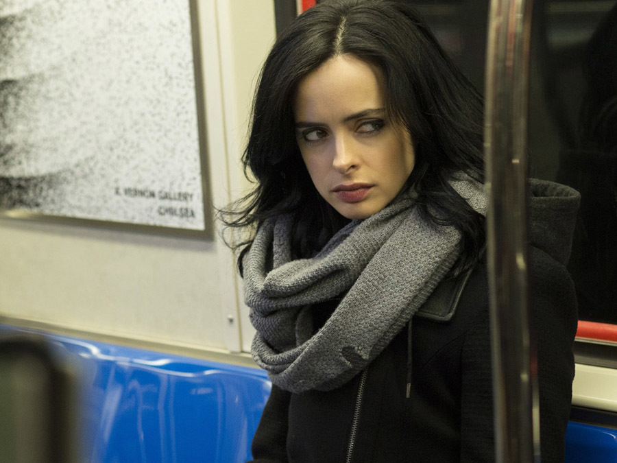 'Jessica Jones' Season 2 Brings What We Needed — All Female Directors