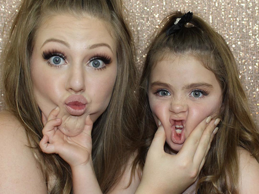 These Kid Makeup Artists Are Better At Contouring Than We Are, And We're Not Even Mad