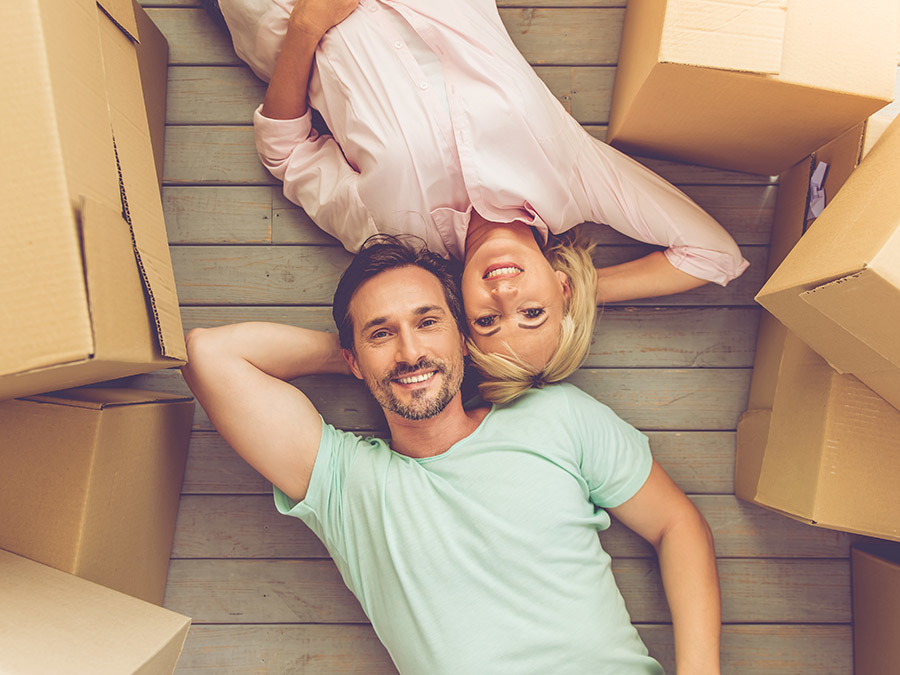 8 Conversations You Need To Have Before Moving In With Your Significant Other