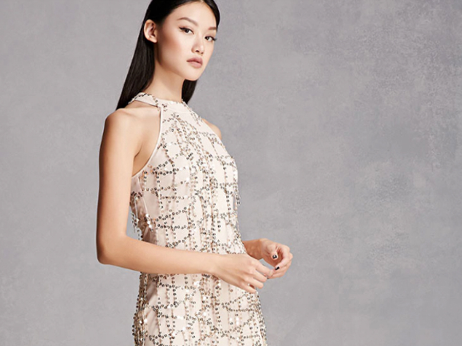13 Chic Prom Dresses Under $100 That'll Make You Feel Like The Queen