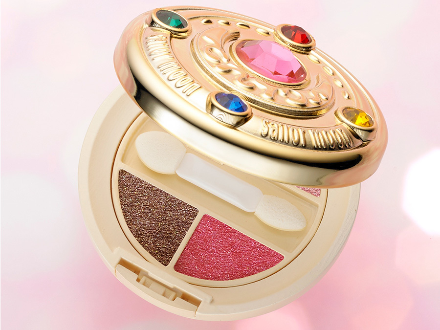 Sailor Moon Makeup Products Will Have You Fighting Evil By Moonlight