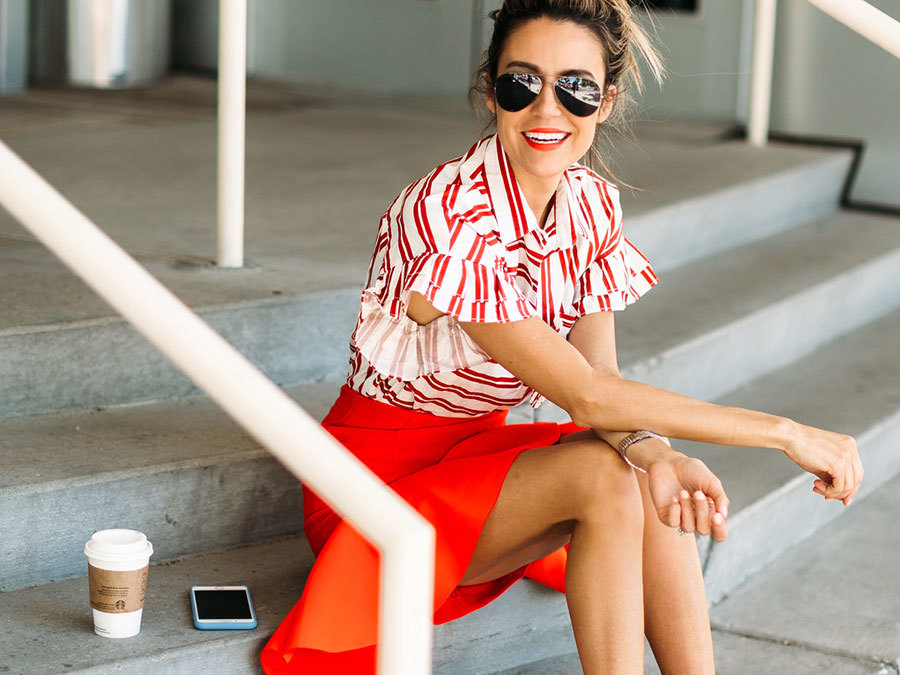 Summer Outfit Inspiration From Our Favorite Style Bloggers