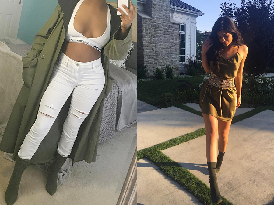 Look Chic For Cheap With This Yeezy Boot Hack