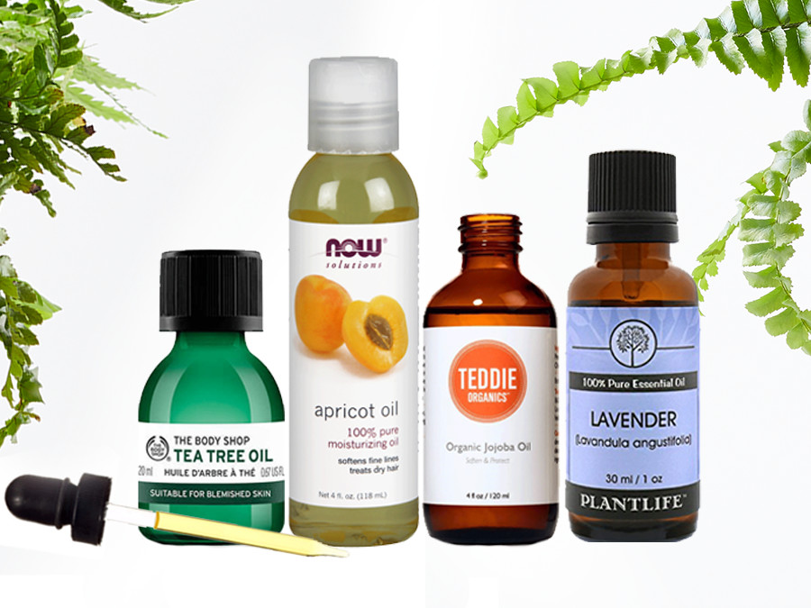 Oils: What They Do & How To Incorporate Them Into Your Beauty Regimen