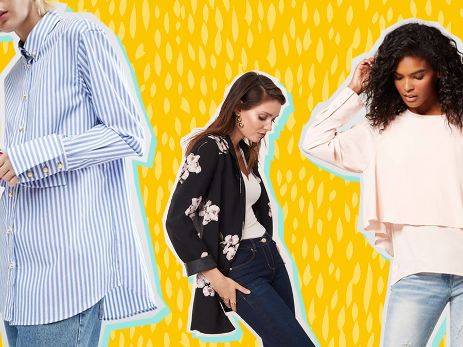 10 Stores You Never Knew Sold Stylish Work Wear