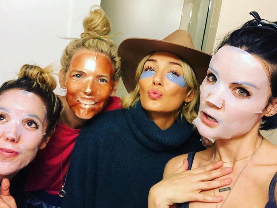 Every Celeb on Your Insta Feed Uses These Face Masks