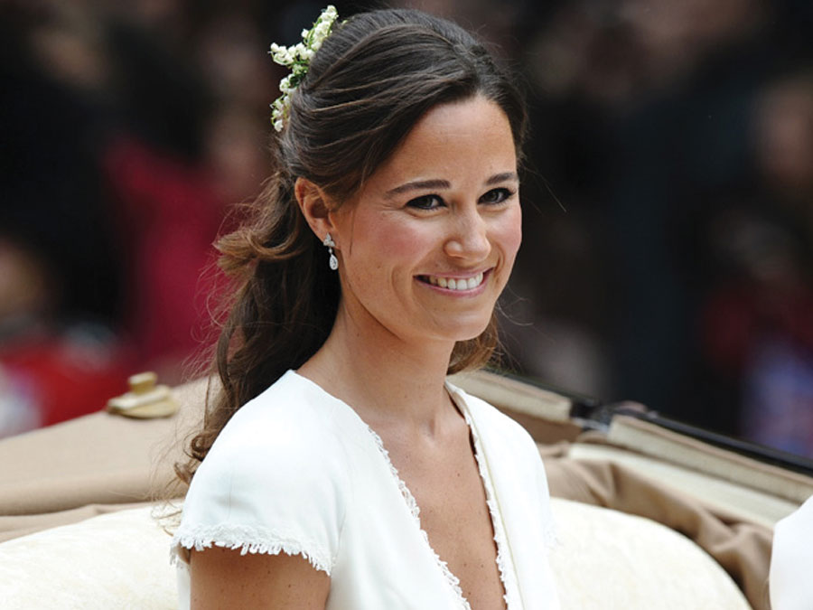 Pippa Middleton's Engagement Is Giving Us All of the Feels