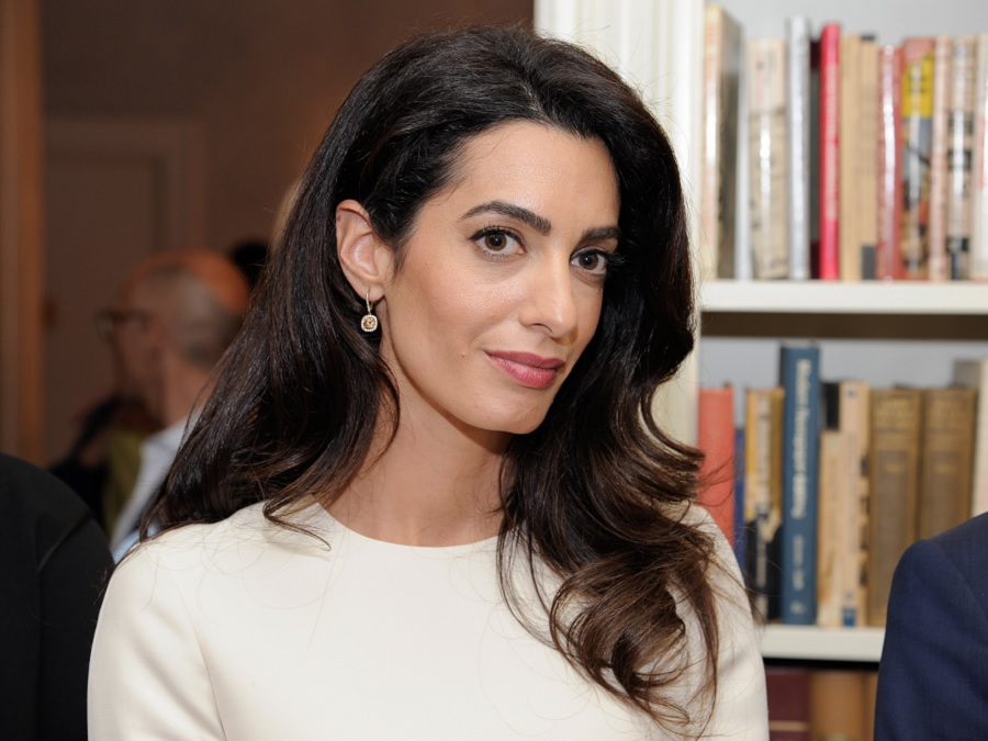 Amal Clooney Is A Total Boss, And Here Are 6 Times She Proved It