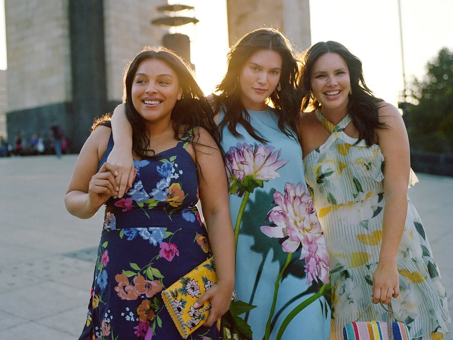 Anthropologie's First Ever Plus-Size Line Just Dropped, and Everything Is Beautiful