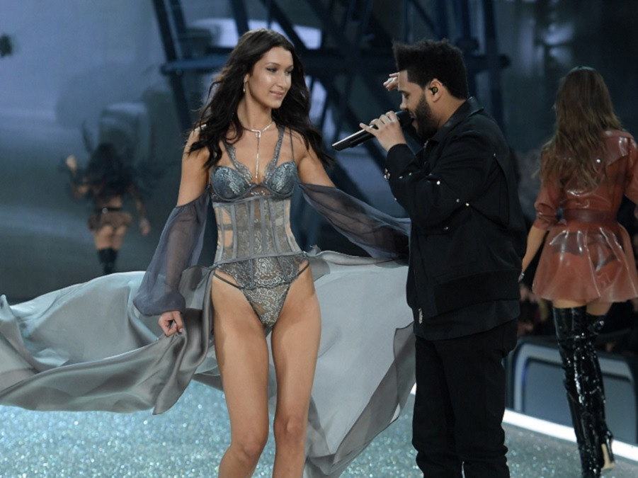 Bella Hadid And The Weeknd Are What Exes Should Aspire To Be
