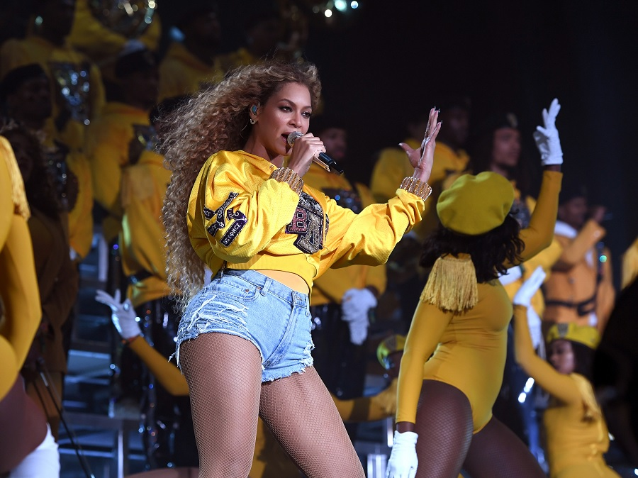 5 Important Life Lessons We Can All Learn From Beyoncé