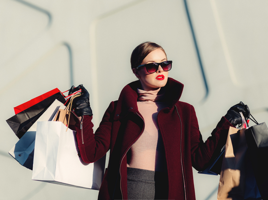 Fashion Black Friday Sales You Won't Want To Miss