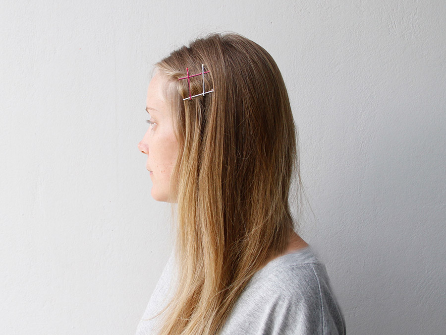 Bobby Pin Hairstyles: 3 Ways to Accessorize