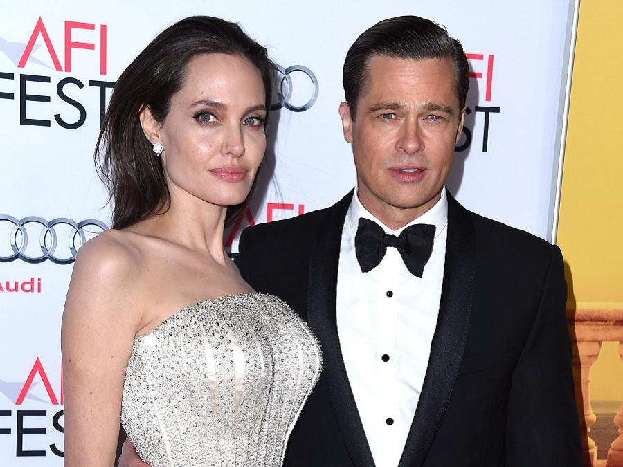 The End Of Brangelina Is Heartbreaking, And It Seriously Hurts