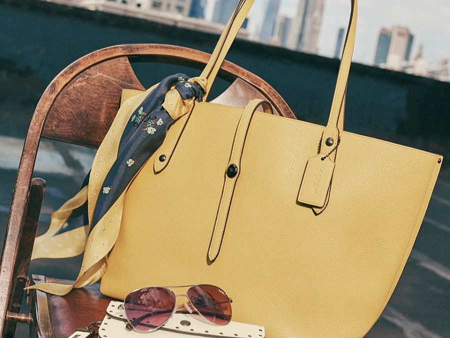 Now's Your Chance To Get A Coach Bag 50% Off—See What We're Grabbing From This Major Sale