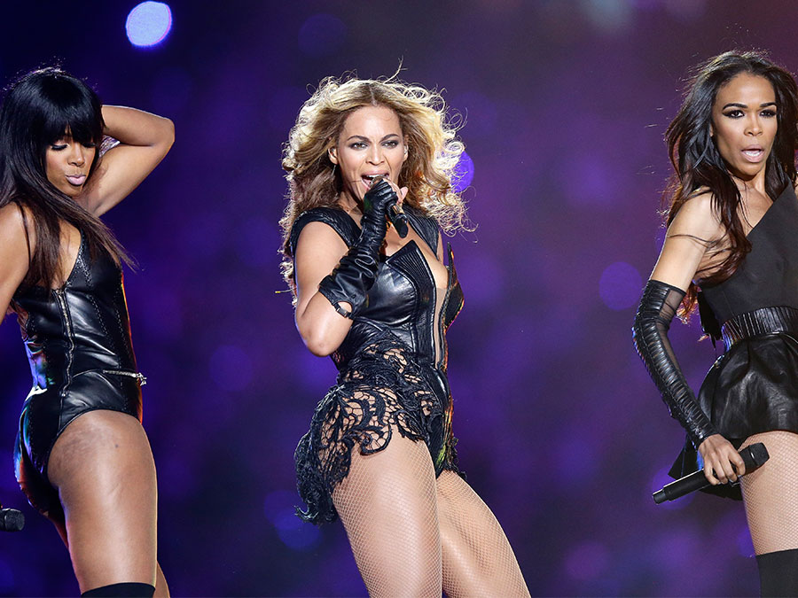Destiny's Child Is Rumored To Be Reuniting, And We're Losing Our Minds