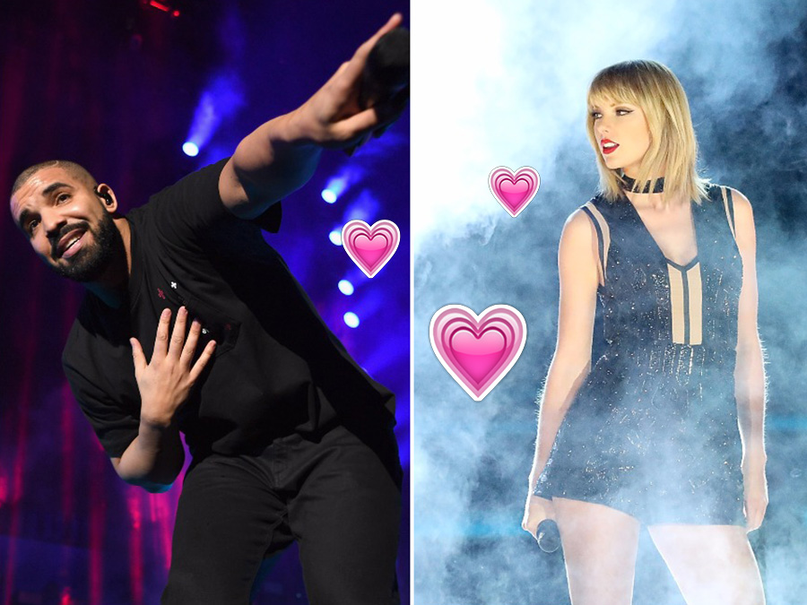 The Taylor Swift-Drake Dating Rumor Is Starting To Get Hotter
