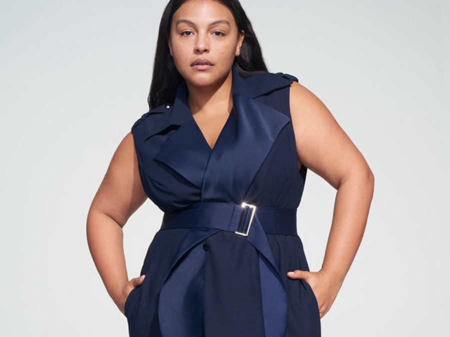 One of Meghan Markle's Favorite Designers Just Dropped an Affordable, Plus-Size Spring Collection