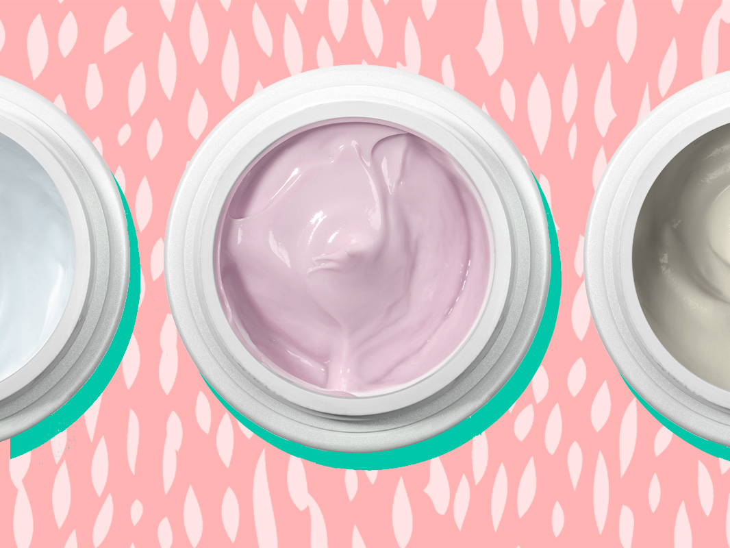 The Difference Between Day and Night Creams - More