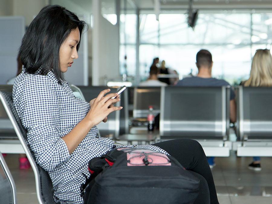 Layover Lowdown: Making the Most Out of Airport Delays