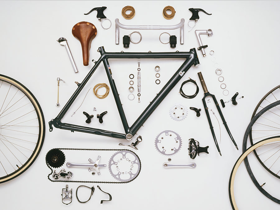 Have Bike, Will Travel: The Pitfalls of Flying with a Bicycle and How to Avoid Them