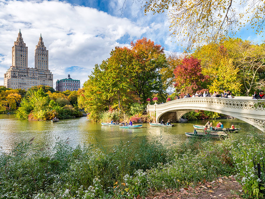 Staycation: NYC's Top 10 Must-Sees for Locals