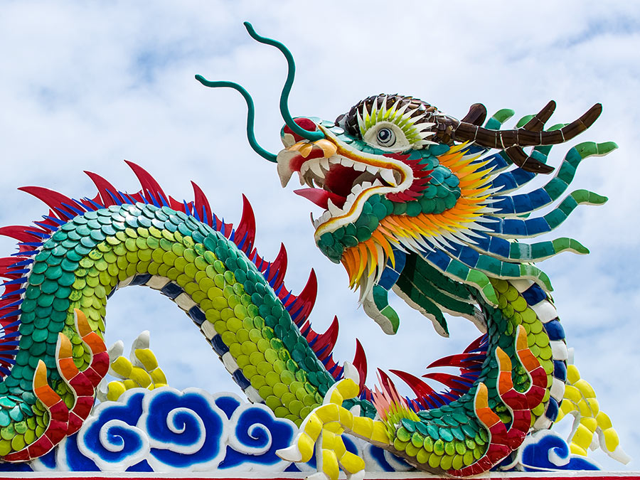 Top 5 Chinese New Year Destinations