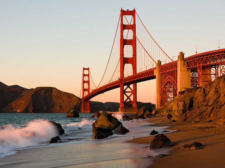 San Francisco's Must-Sees for Locals