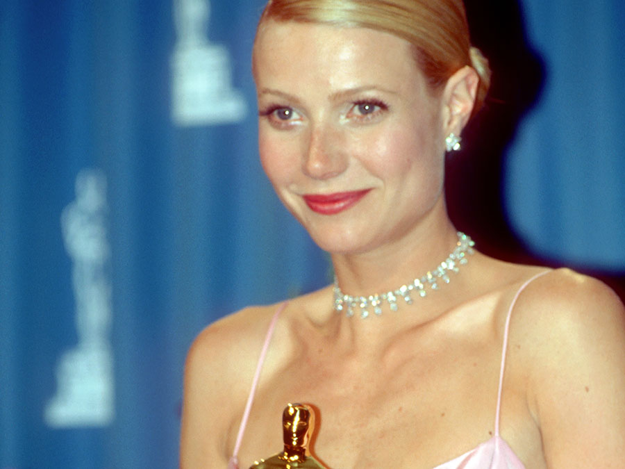 Gwyneth Paltrow Reveals All the Hairy Details