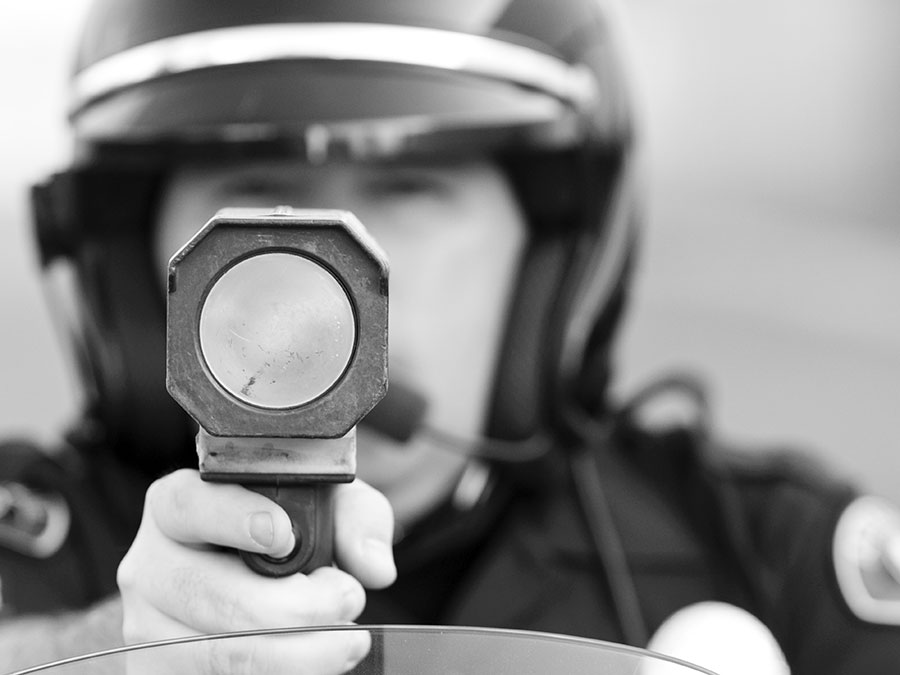 6 Things That (Almost) Guarantee a Speeding Ticket