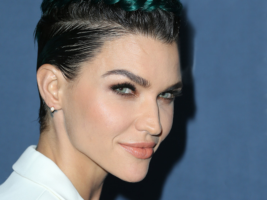 Ruby Rose Stands Up for Chloë Grace Moretz in Twitter Feud