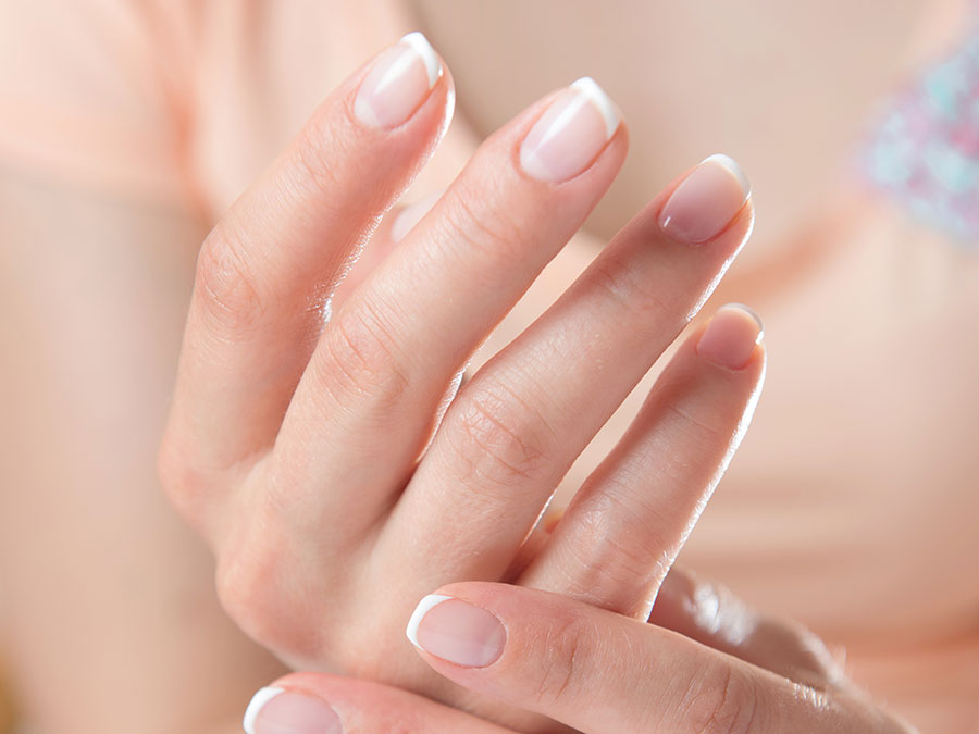 How to Fix and Prevent Yellow Nails - More