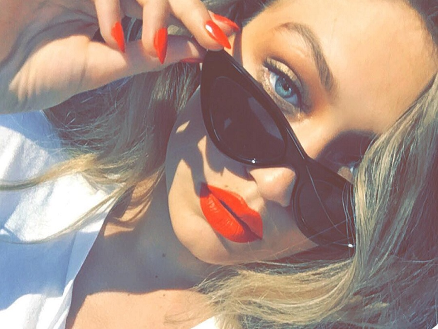 We Found Lookalikes For Gigi Hadid's Sunglasses, And They're Only $8